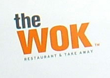 the wok restaurantes